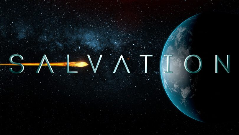Salvation 2x04 Vose Disponible