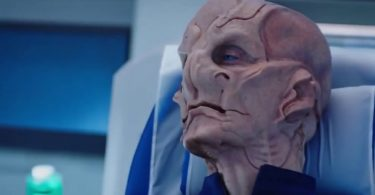 Star Trek Discovery aflevering 8