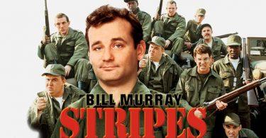 Stripes Netflix
