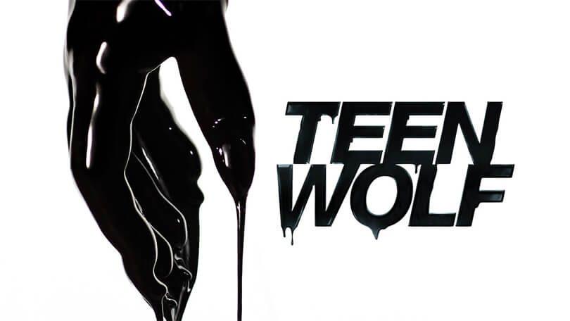 TeenWolf seizoen 6a Netflix