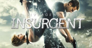 The Divergent Series; Insurgent Netflix