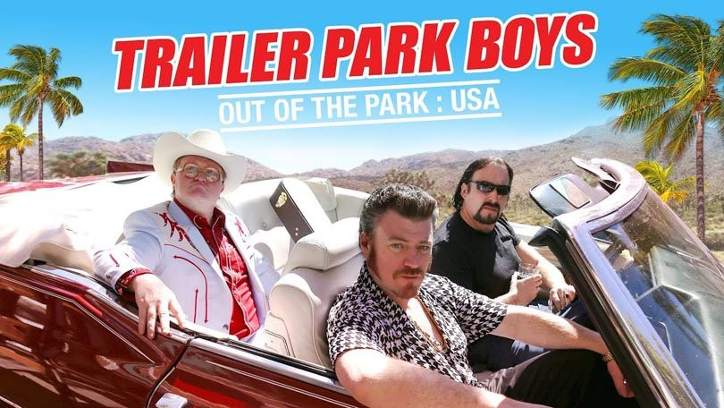 Trailer Park Boys Out of the Park USA Netflix