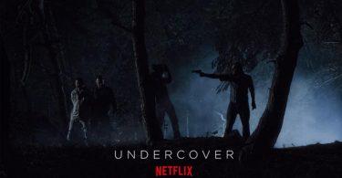 Undercover Nederlandse Netflix Original
