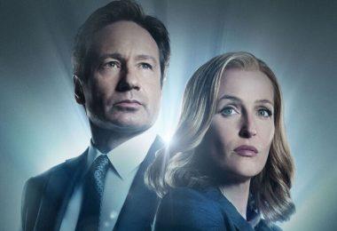 X-Files Netflix