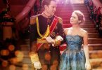 a Christmas Prince: The Royal Wedding Netflix