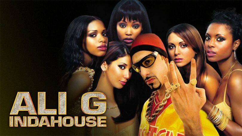 Ali G Indahouse Netflix