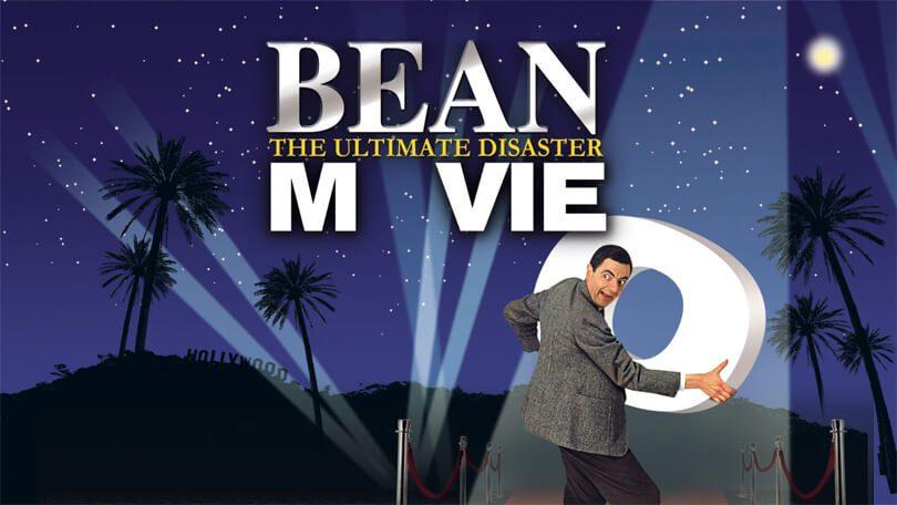 Mr Bean Netflix