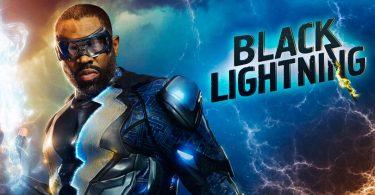 Black Lightning seizoen 2 op Netflix