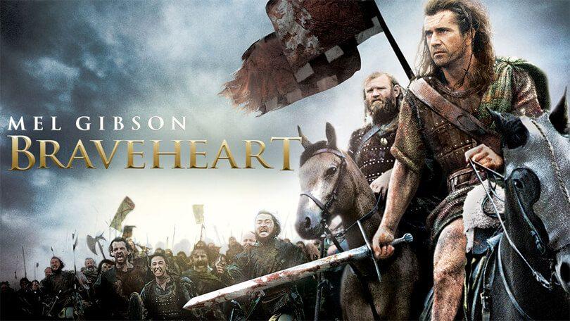 Braveheart Netflix