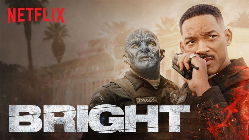Bright 2 sequel Netflix Original Film