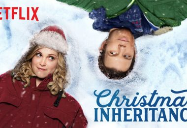 Christmas Inheritance Netflix