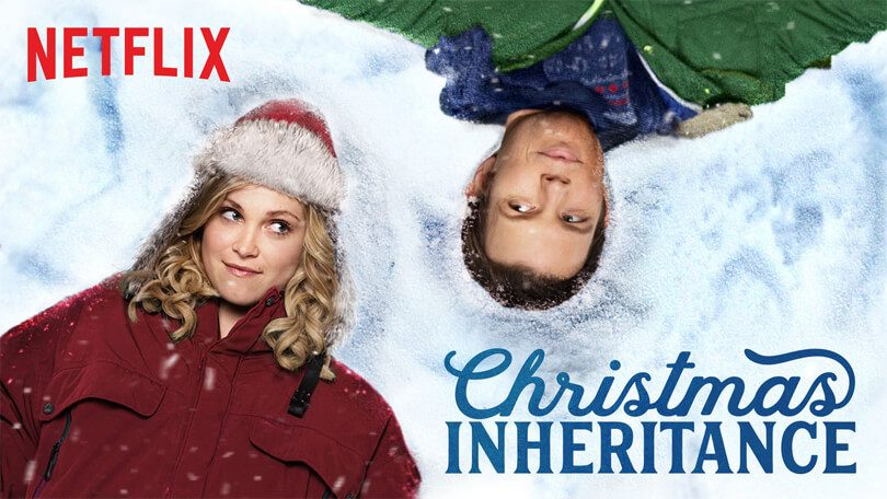 Christmas Inheritance Netflix