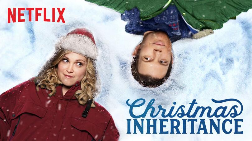 Die Weihnachtskarte Netflix