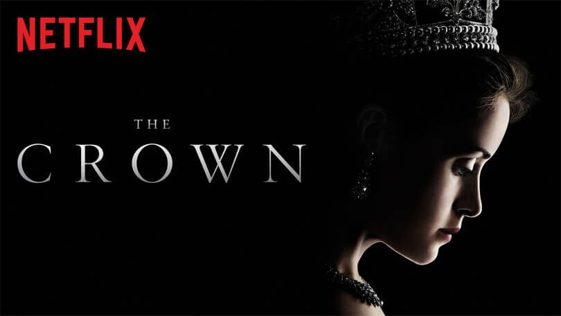 The Crown seizoen 3 Netflix Nederland