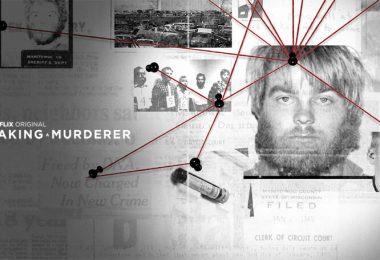 Dosser Making a Murderer