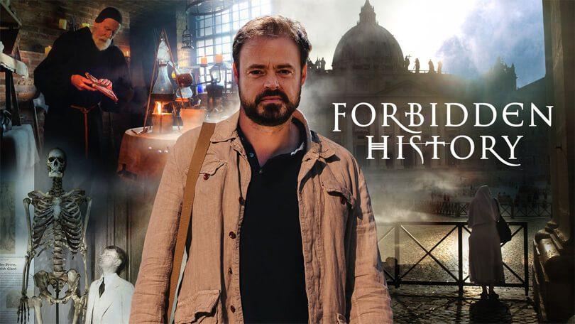 Forbidden History Netflix