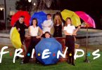 Friends januari Netflix Nederland