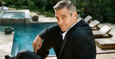George Clooney Watergate Netflix
