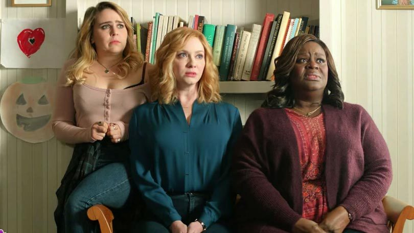 Good Girls seizoen 2 Netflix