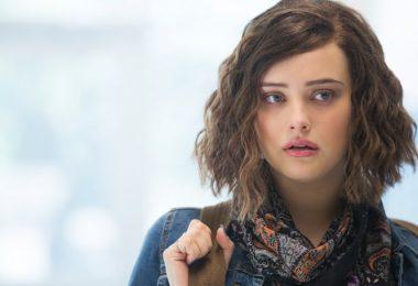 Hannah Baker 13 Reasons Why seizoen 2