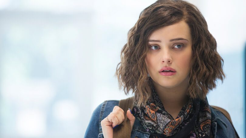Hannah Baker 13 Reasons Why seizoen 2