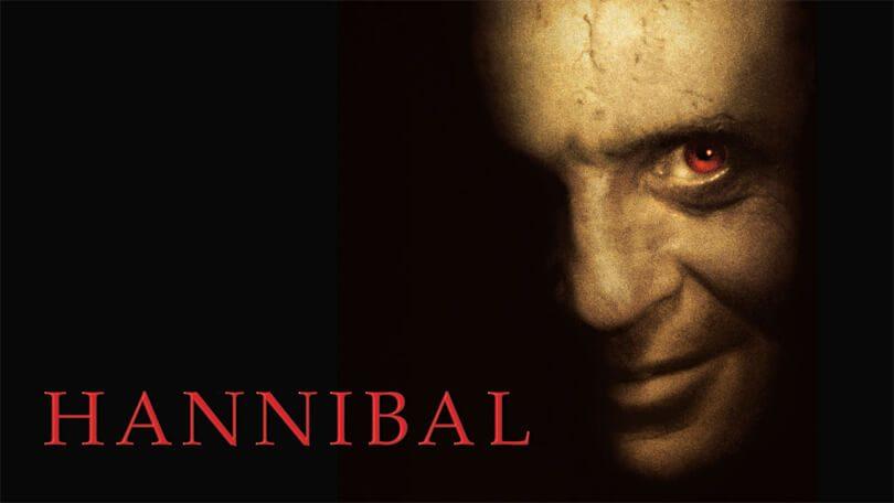 Hannibal 2001 Netflix