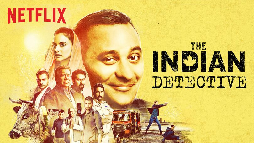Indian Detective Netflix