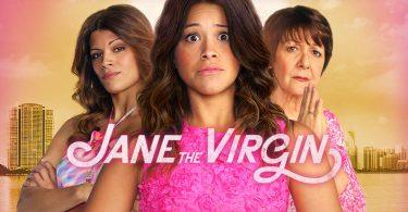 Jane the Virgin Netflix seizoen 3
