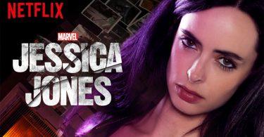 Jessica Jones seizoen 2 Netflix
