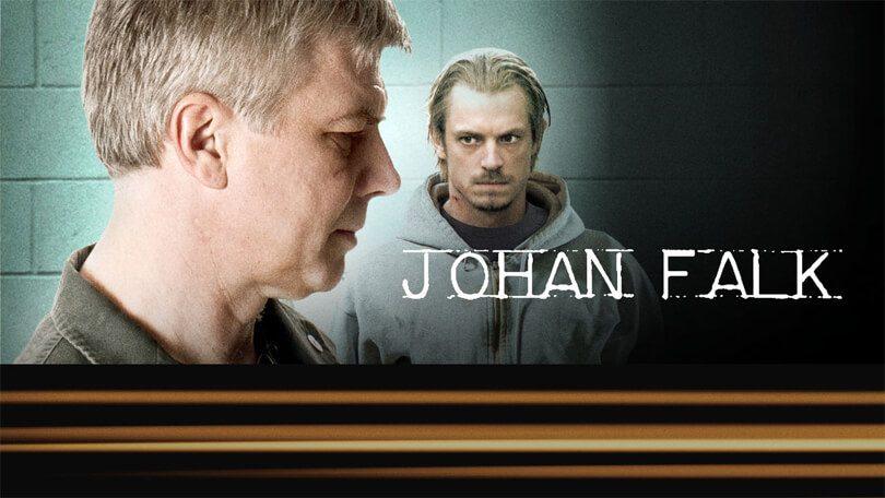 Johan Falk seizoen 3 Netflix