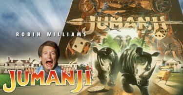 Jumanji Netflix