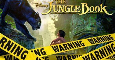 Jungle Book Netflix verwijderd