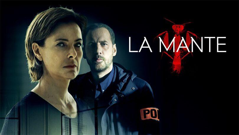 La Mante Netflix