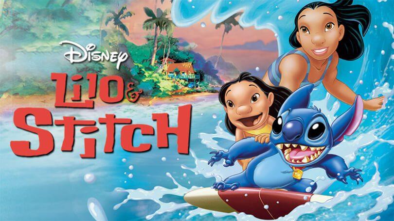 Lilo & Stitch Netflix