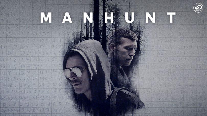 Manhunt Unabomber Netflix seizoen 1