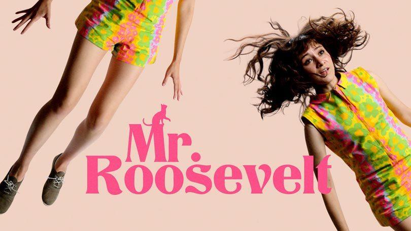 Mr Roosevelt Netflix