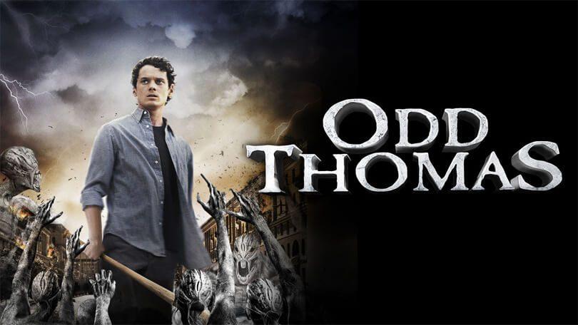 Odd Thomas (1)