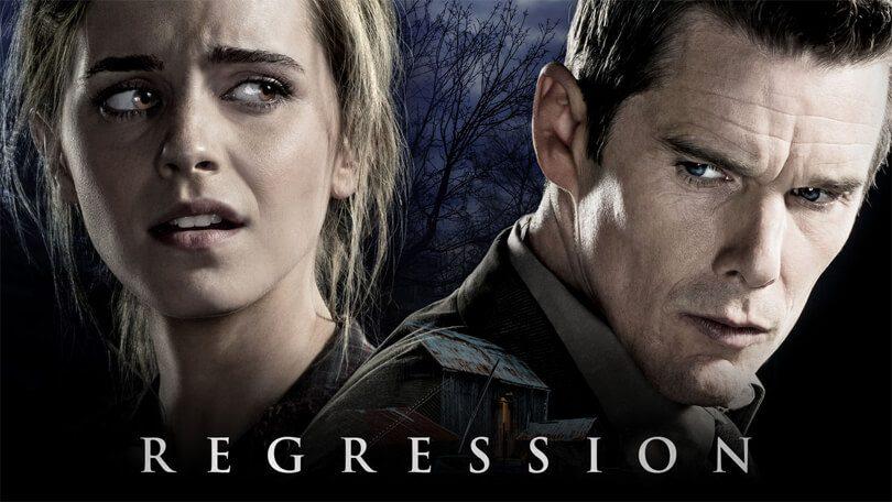 Regression Netflix