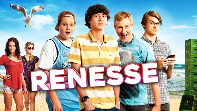 Renesse netflix