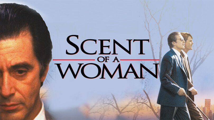 Scent of a Woman Netflix