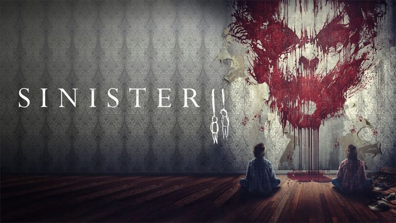 Sinister 2 Netflix