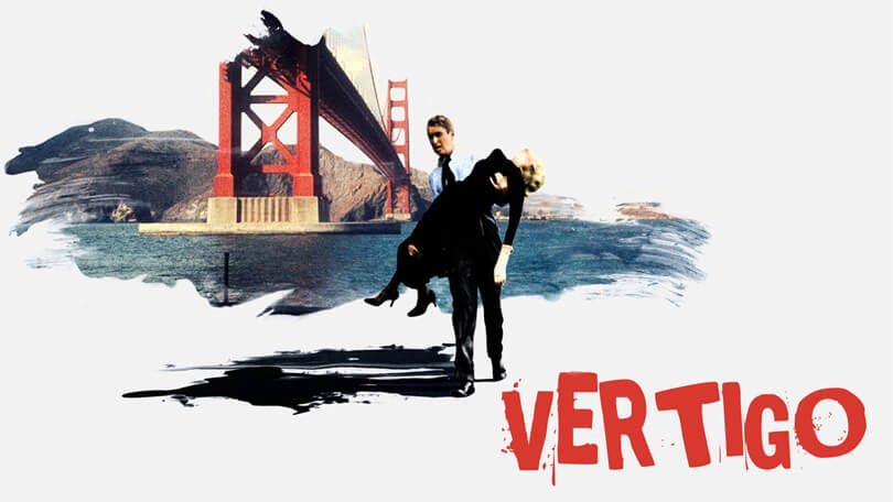 Vertigo Netflix