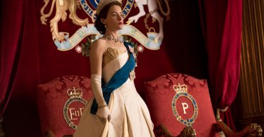 Claire Foy wint Emmy Award 2018 Netflix The Crown