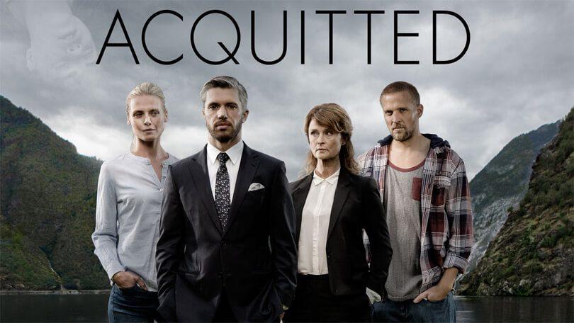 Acquitted seizoen 2 Netflix