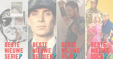 Beste nieuwe titels van december Netflix