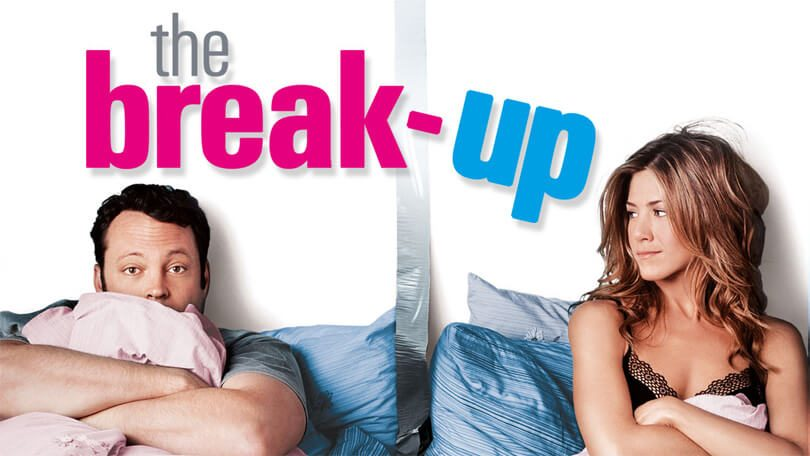 The Break Up Netflix