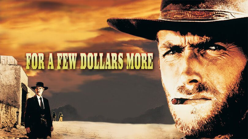 For a Few Dollars More Netflix