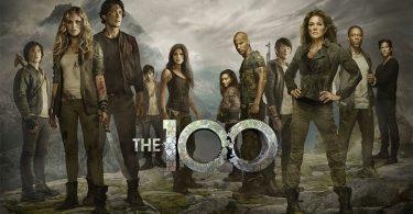 The 100 seizoen 5 releasedatum Netflix Nederland