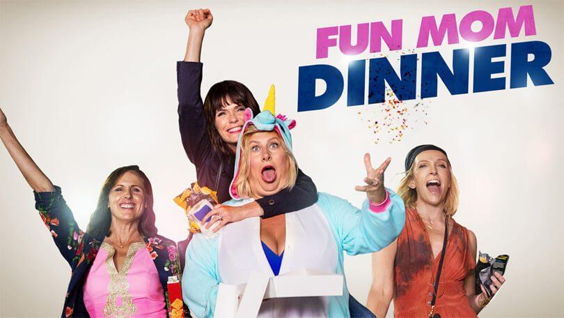 Fun Mom Dinner Netflix