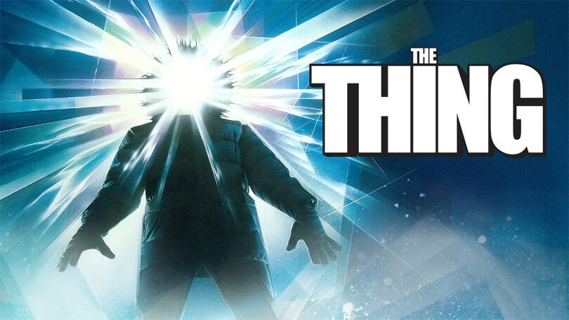 The Thing Netflix